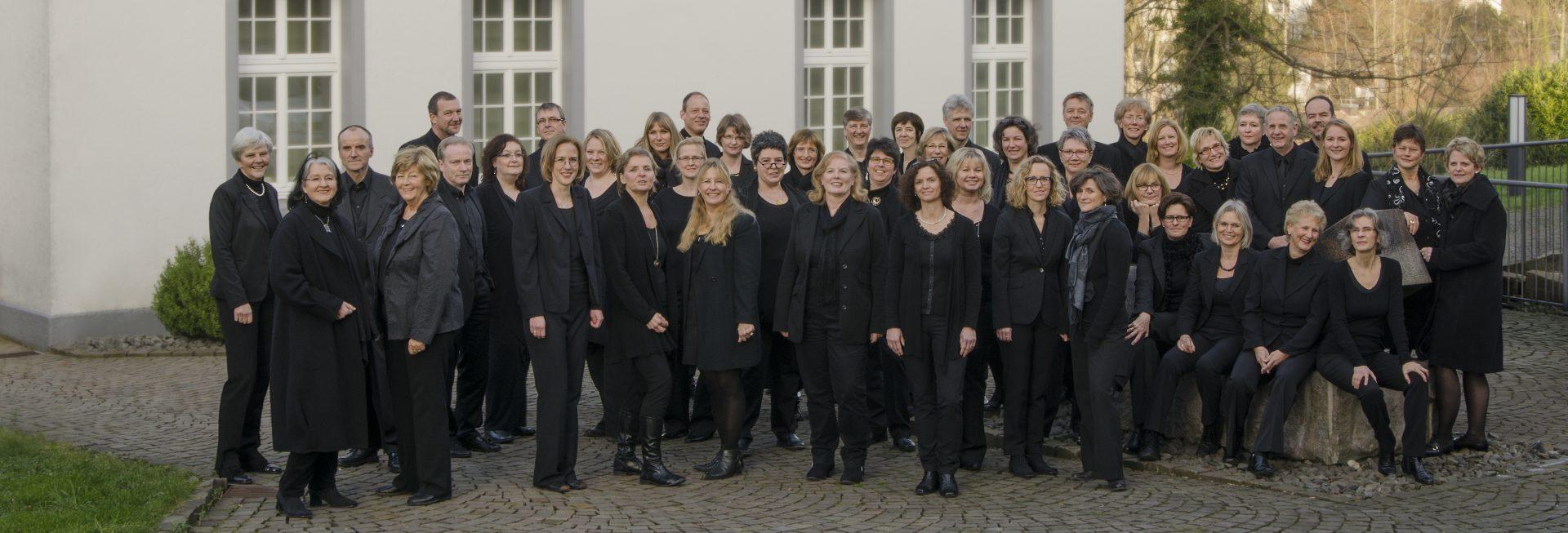 Chor tonart  e. V. - Mitglied im Verband deutscher Konzertchöre VDKC